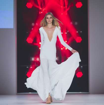 Mercedes-Benz Fashion Festival Sydney 2014